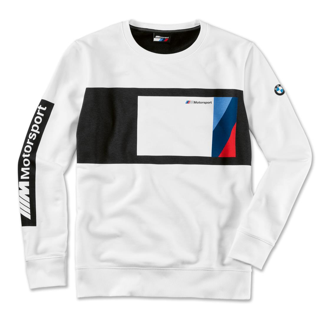 BMW Motorsport Sweater Men
