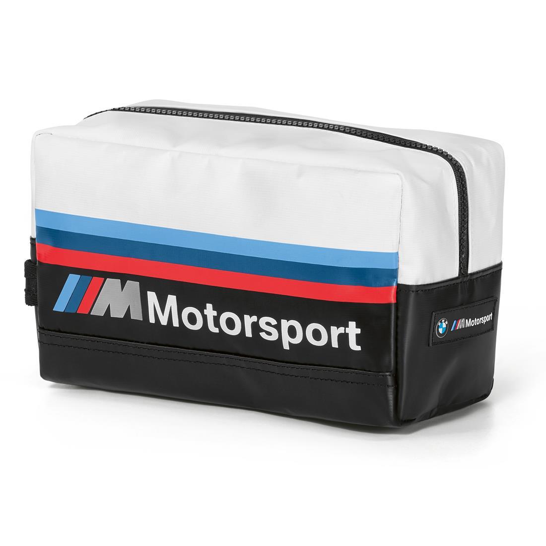 BMW Motorsport Washkit