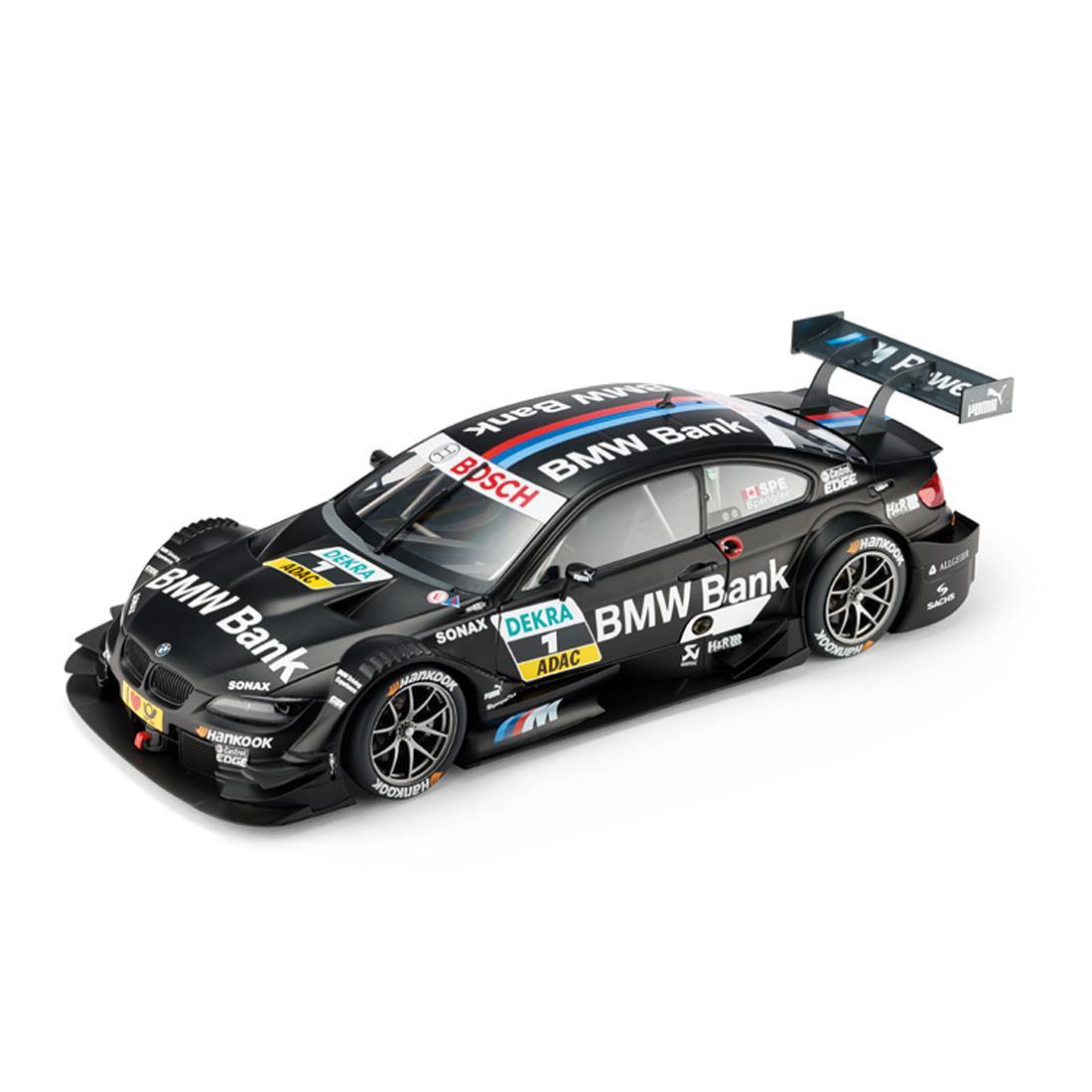 BMW M3 DTM 2013 Miniature