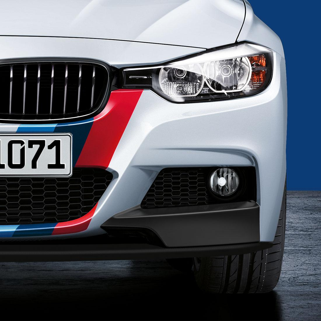 BMW M Performance Front Splitter