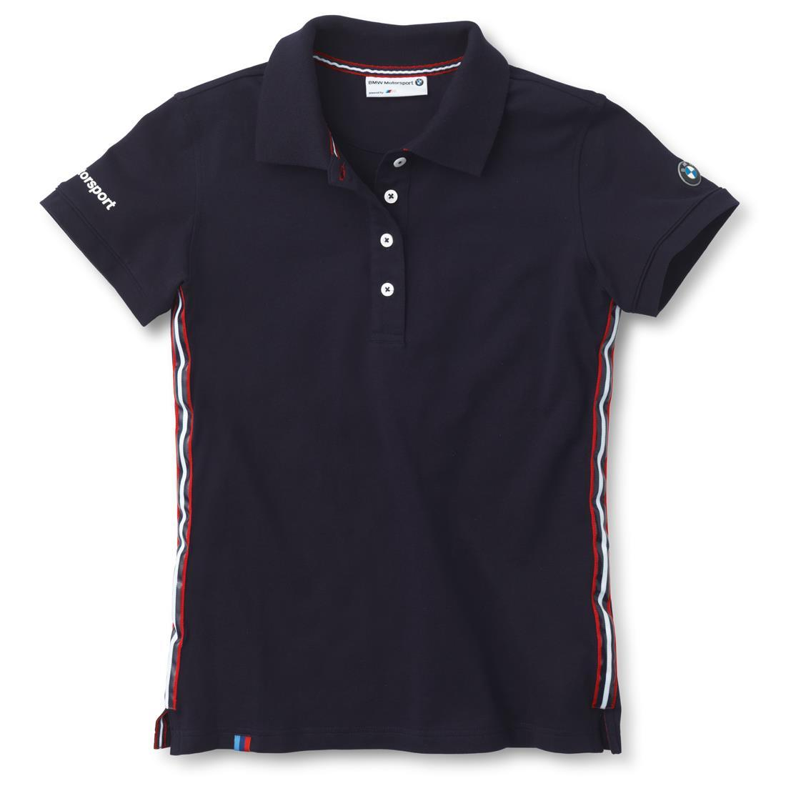 BMW Motorsport Ladies' Fan Polo Shirt