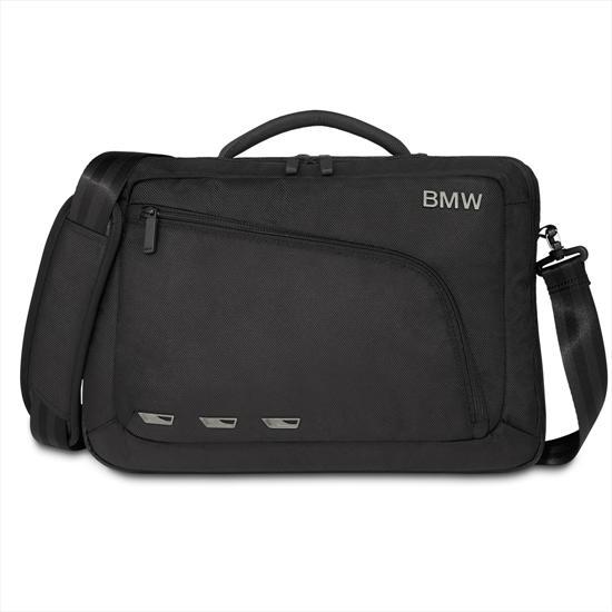 BMW Modern Messenger Bag