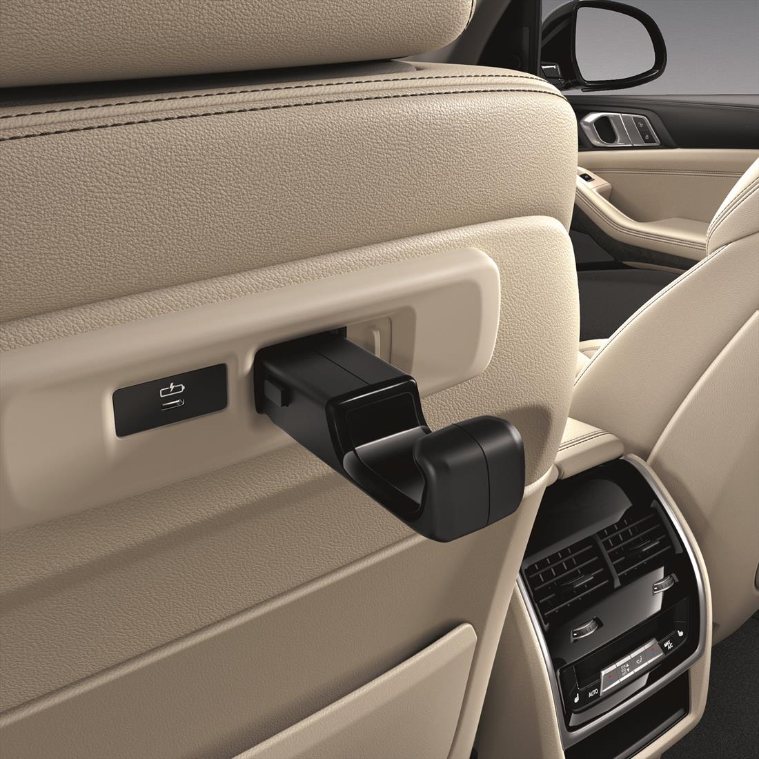 BMW Travel & Comfort System