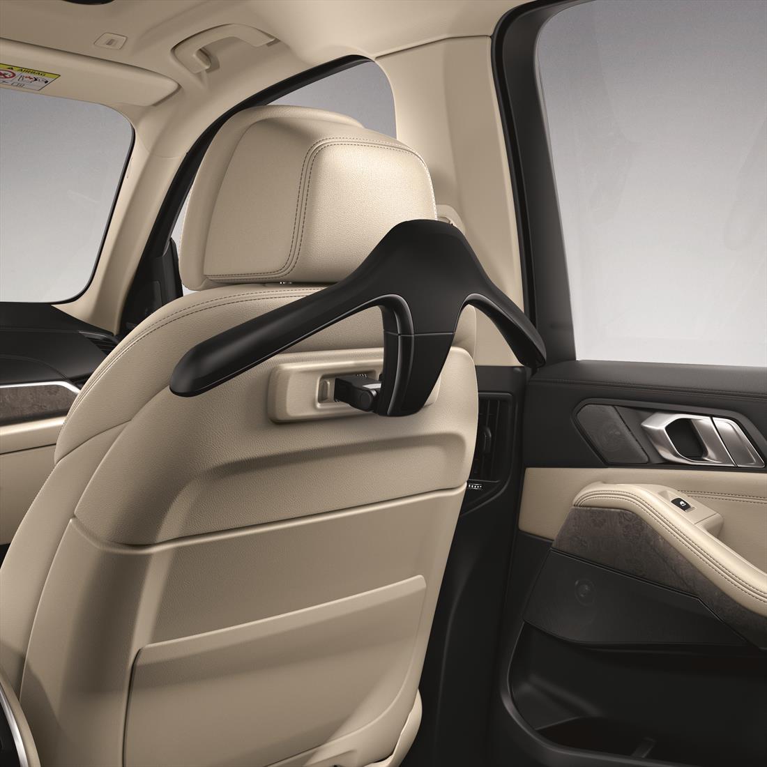 BMW Comfort Coat Hanger