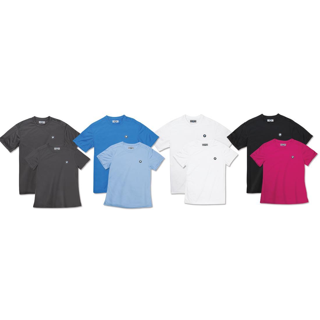 BMW Ice T-Shirts