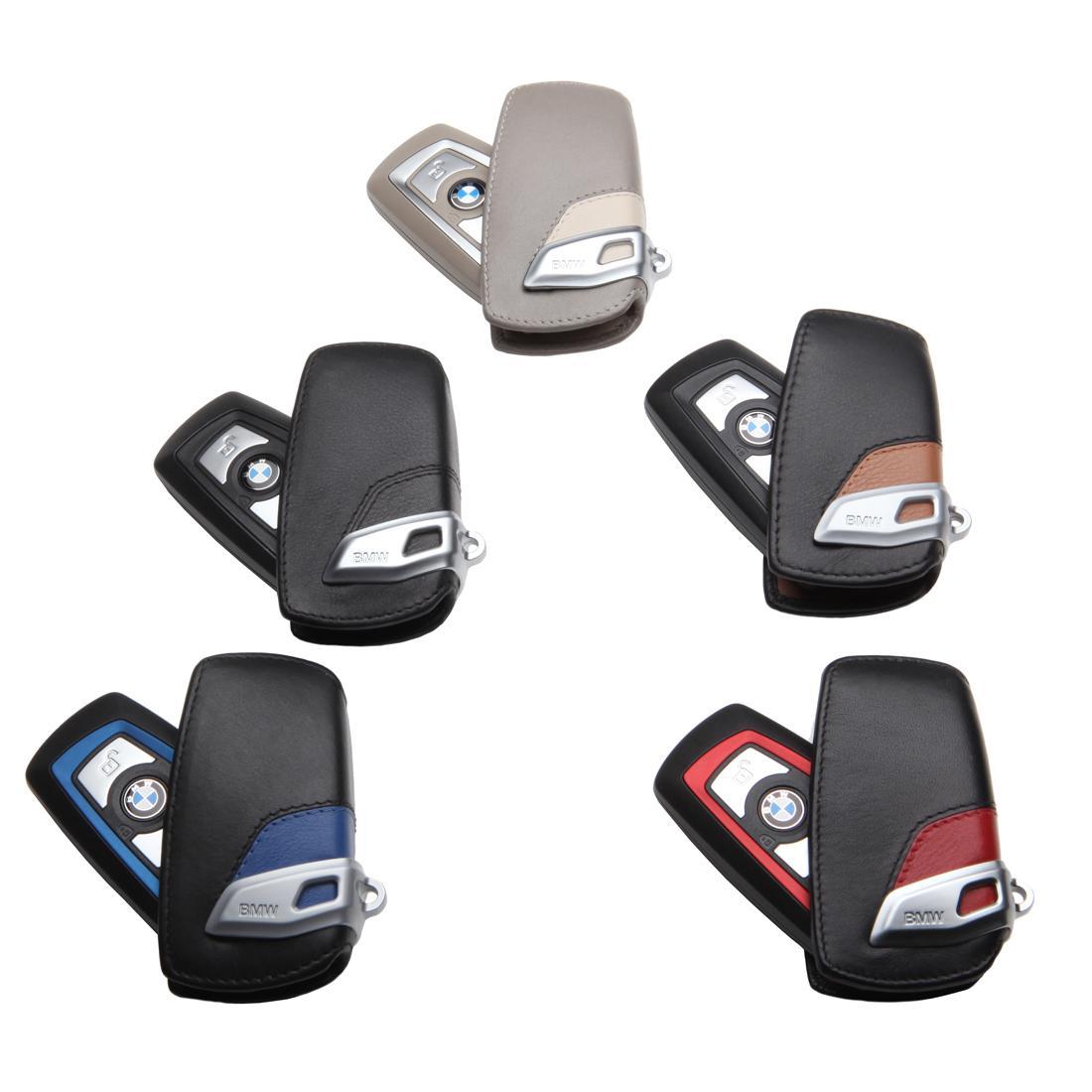 Genuine BMW 7 Series Key Ring//Key Fob