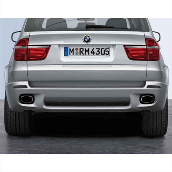 BMW LED Tail Lamp Retrofit for X5