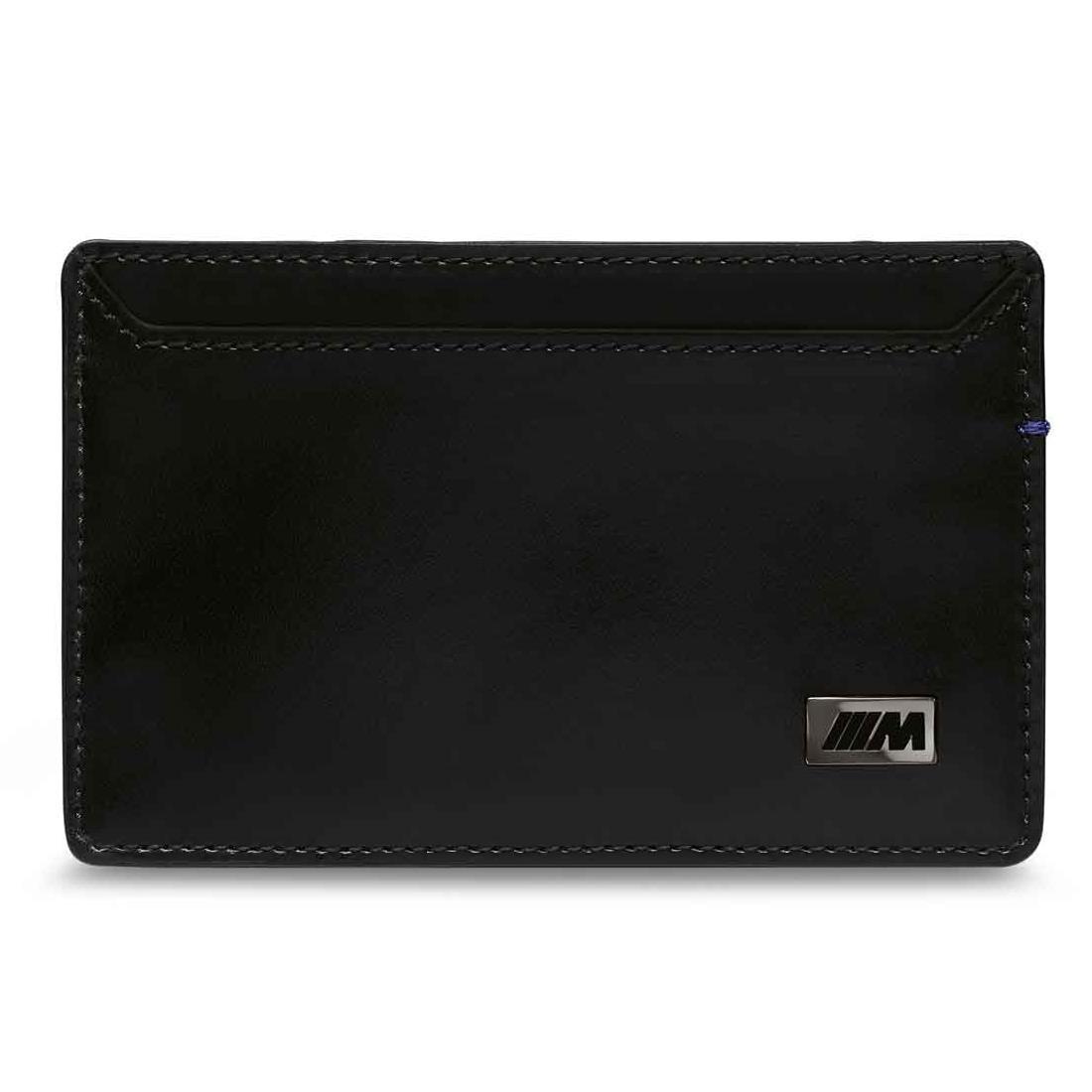 BMW M Card Case