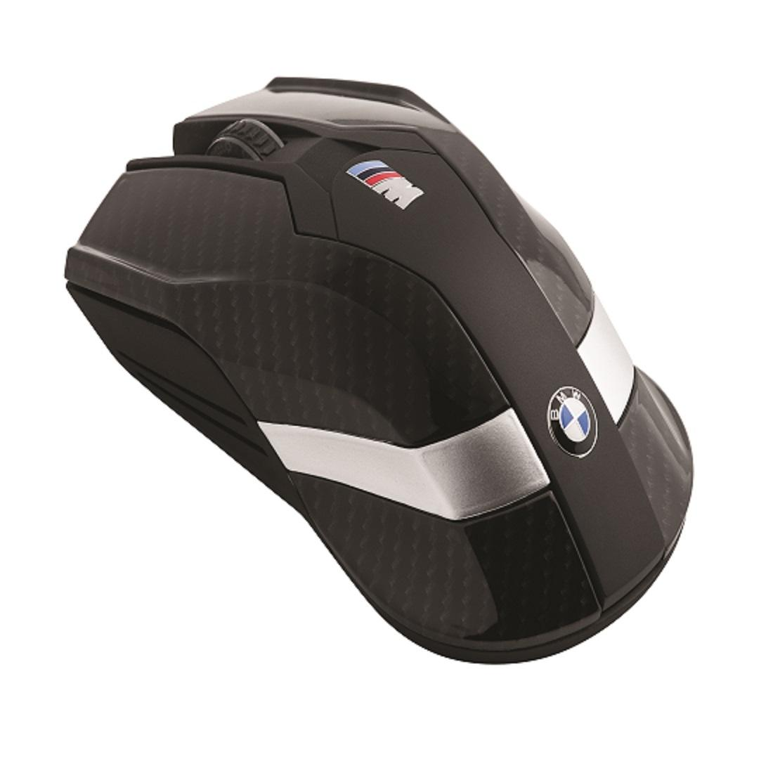 BMW M Wireless Mouse