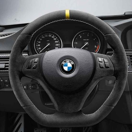BMW Performance Wheel