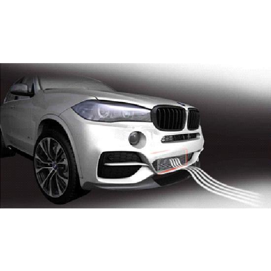 BMW M Performance Power Kit