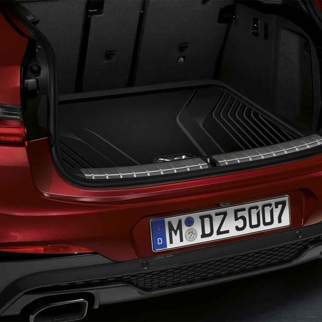 BMW X4 Luggage Compartment Mat