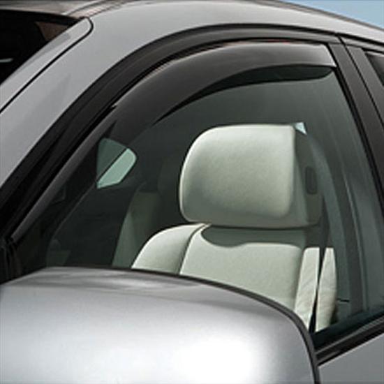 BMW Side Window Deflectors for X6