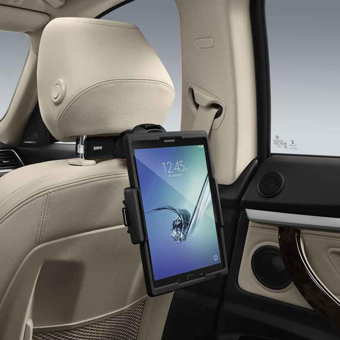 BMW Travel & Comfort Safety Tablet Holder