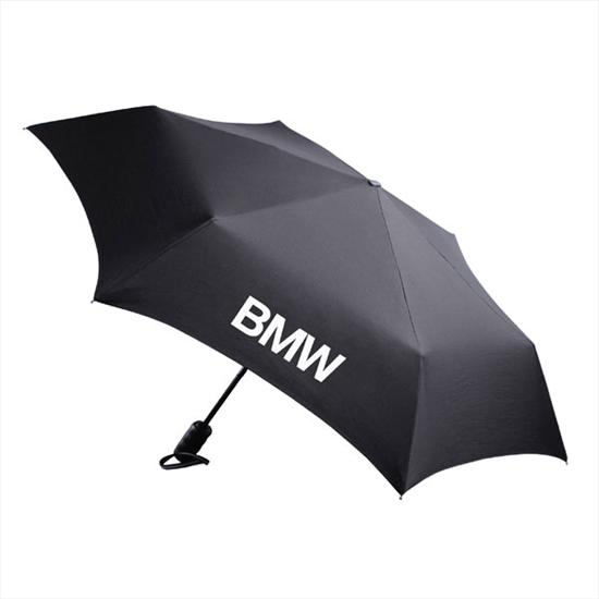 BMW Auto-Open Umbrella