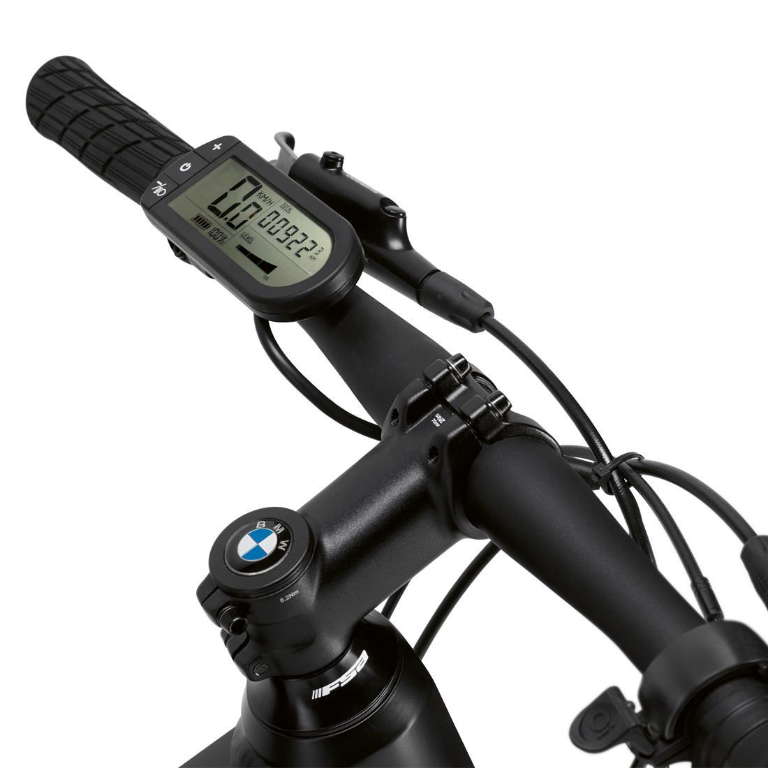 BMW Urban Hybrid E-Bike