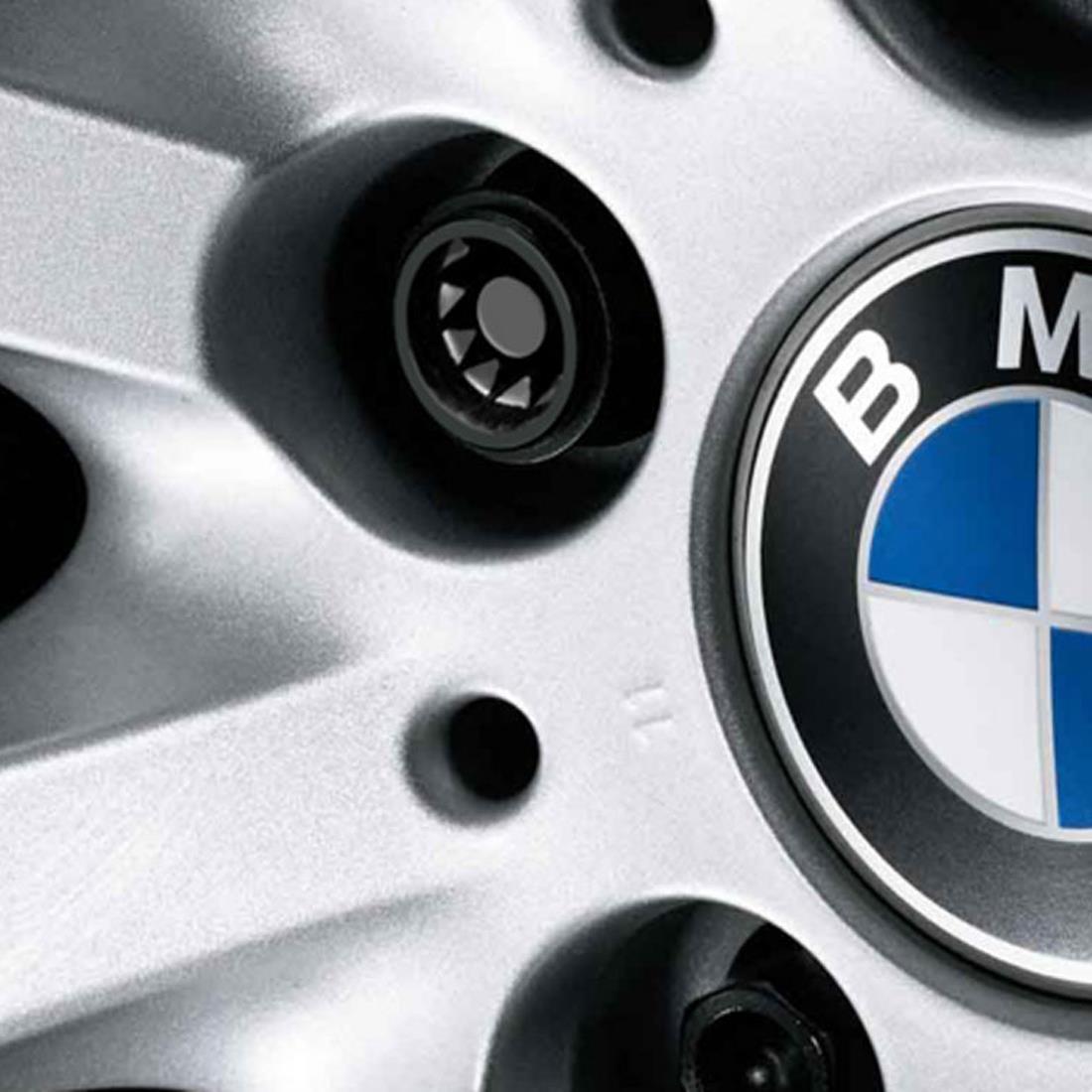 BMW Wheel Locks - Spline Style