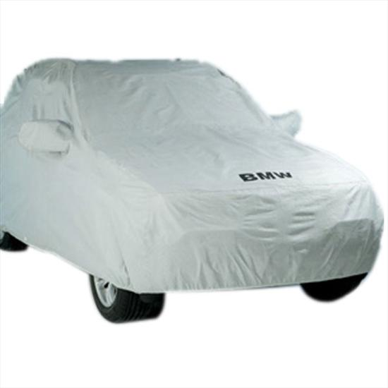 BMW X3 Outdoor Car Cover
