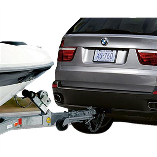 BMW Trailer Hitch Class III - Complete Kit