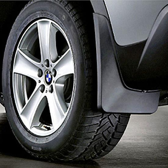 BMW Mud Flaps for Vehicles with M Sport Package