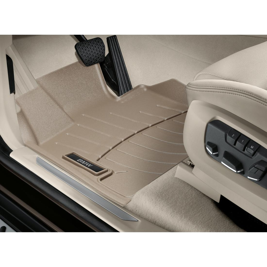 BMW All Weather Floor Liners