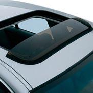 BMW Smoked Sun/Wind Deflector 3 Series