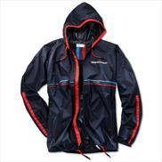 BMW Unisex Motorsport Rain Jacket