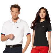 Ladies' M Polo Shirt