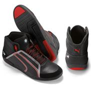 M Sneaker Street Turneo Mid