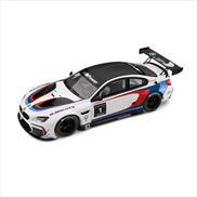 BMW Miniature M6 GT3