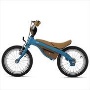 BMW Kids Bike Turquoise/Caramel