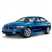 BMW M5 (F10 Model)