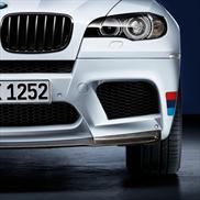 BMW Carbon Fiber Front Splitter