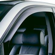 BMW Side Window Deflectors for X5