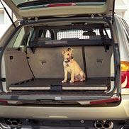 BMW Load Space Divider