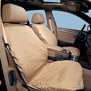 BMW Seat Vests