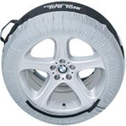 BMW Tire Tote