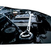 BMW Front Suspension Brace for Z4