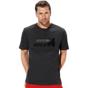 Carbon Appliqué Men's M T-Shirt