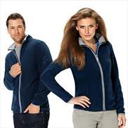 BMW Men's Fleece Jacket