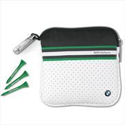 BMW Golf Tee Bag