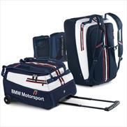 BMW Motorsport Travel Bag