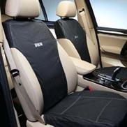 BMW Cotton Poly Seat Vest