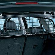 BMW X5 SAV Metal Divider