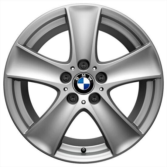 ShopBMWUSA.com: BMW STYLE 209 WHEEL AND TIRE SET