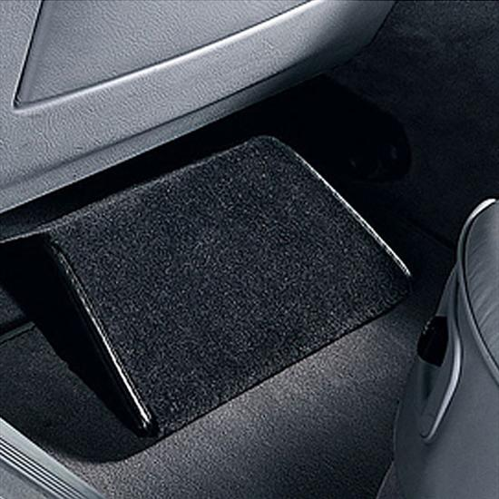 ShopBMWUSA.com: BMW REAR PASSENGER FOOTREST