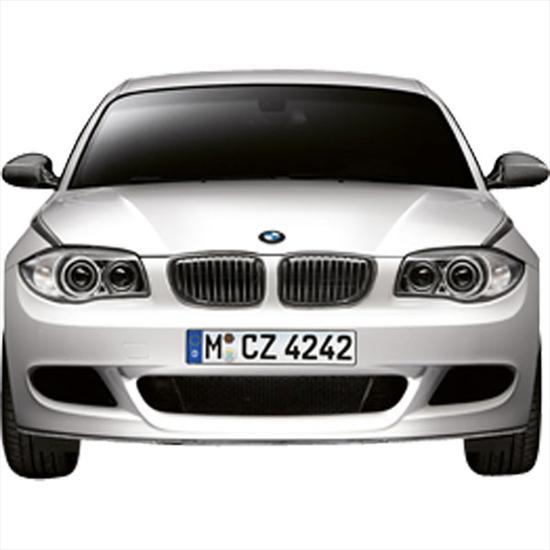 ShopBMWUSA.com: BMW PERFORMANCE AERODYNAMIC KIT
