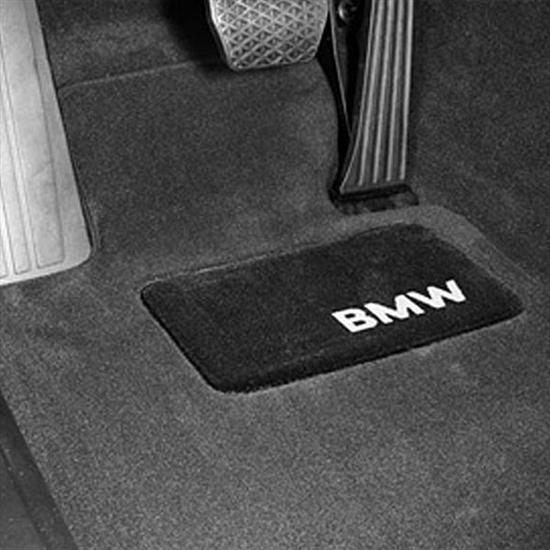 Shopbmwusa Com Bmw Carpeted Floor Mats