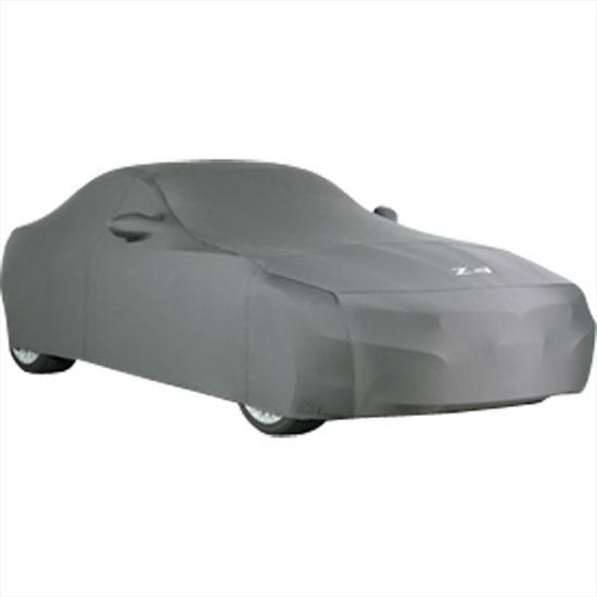 Bmw Z4 Car Cover: ShopBMWUSA.com: BMW FORM-FIT® INDOOR CAR COVER