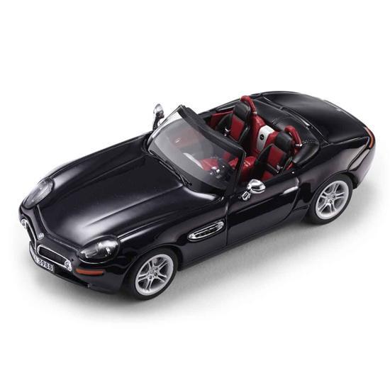 Bmw X8 For Sale: ShopBMWUSA.com: BMW MINIATURE Z8 CONVERTIBLE (E52) NEW EDITION